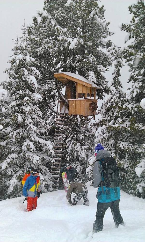 obereggen treehouse7