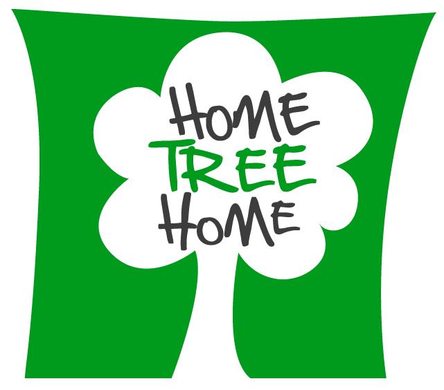 logo hometreehome
