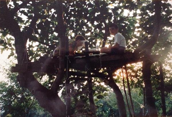 Treehouse Severina