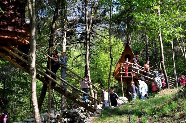 Tree Village 2