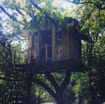 hermitage meran camping